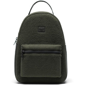 Herschel Nova Small Backpack 14l dark olive